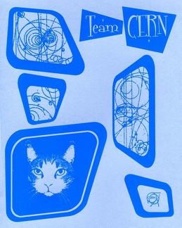 Atomic Kitties - CERN