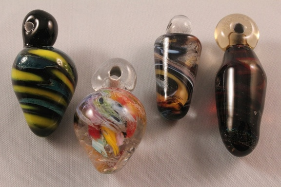 Rolled Pendant Series 1
